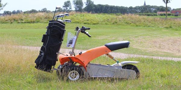 Golfcruiser Kopen