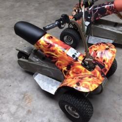 FlameCruiser 1
